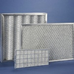 Air filter Frame Strip