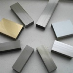 Anodized Aluminium Sheet